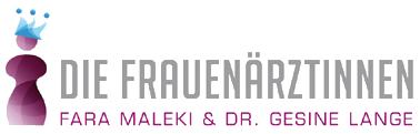 Frauenärztinnen Aachen Dr. med. Gesine Lage und Farah Maleki